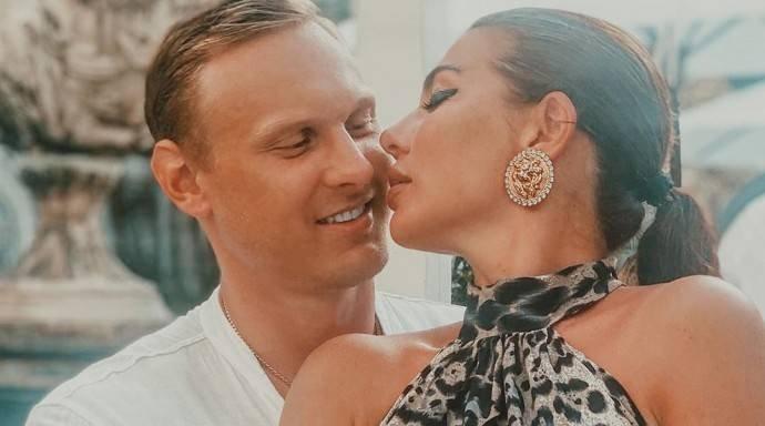 Анна Седокова готова родить четвёртого ребёнка