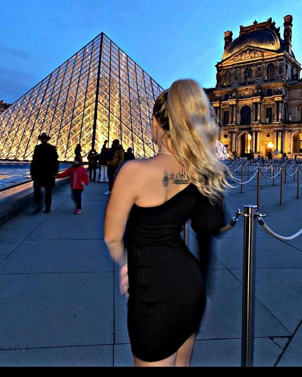 10 признаков поведения настоящей француженки: Карина Романова дала несколько советов, как стать своей в Париже