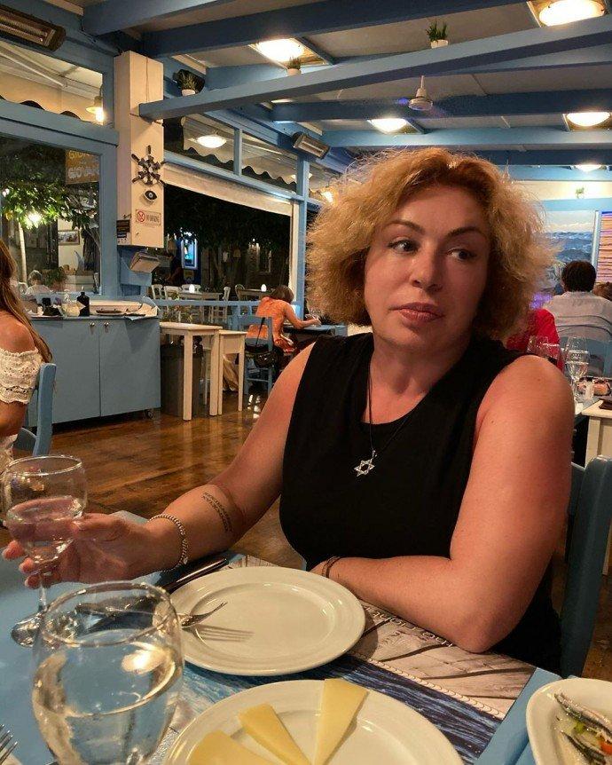 Мама Тимати закрыла глаза на слова защитников Решетовой