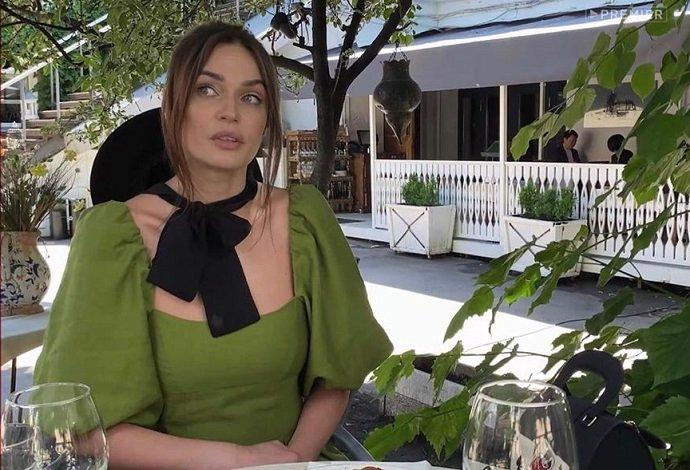 Алена Водонаева рассказала, как смогла забеременеть Жанна Фриске