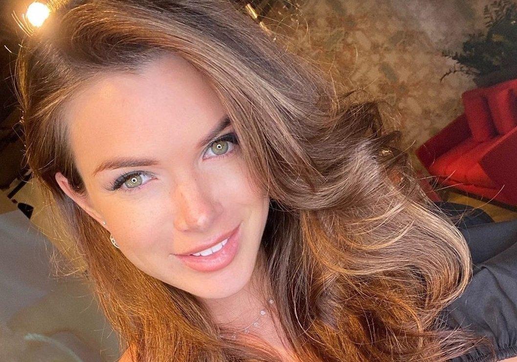 Катя Жужа похудела на 20 килограммов после родов