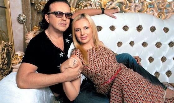 Роман Жуков планирует свадьбу без своих детей