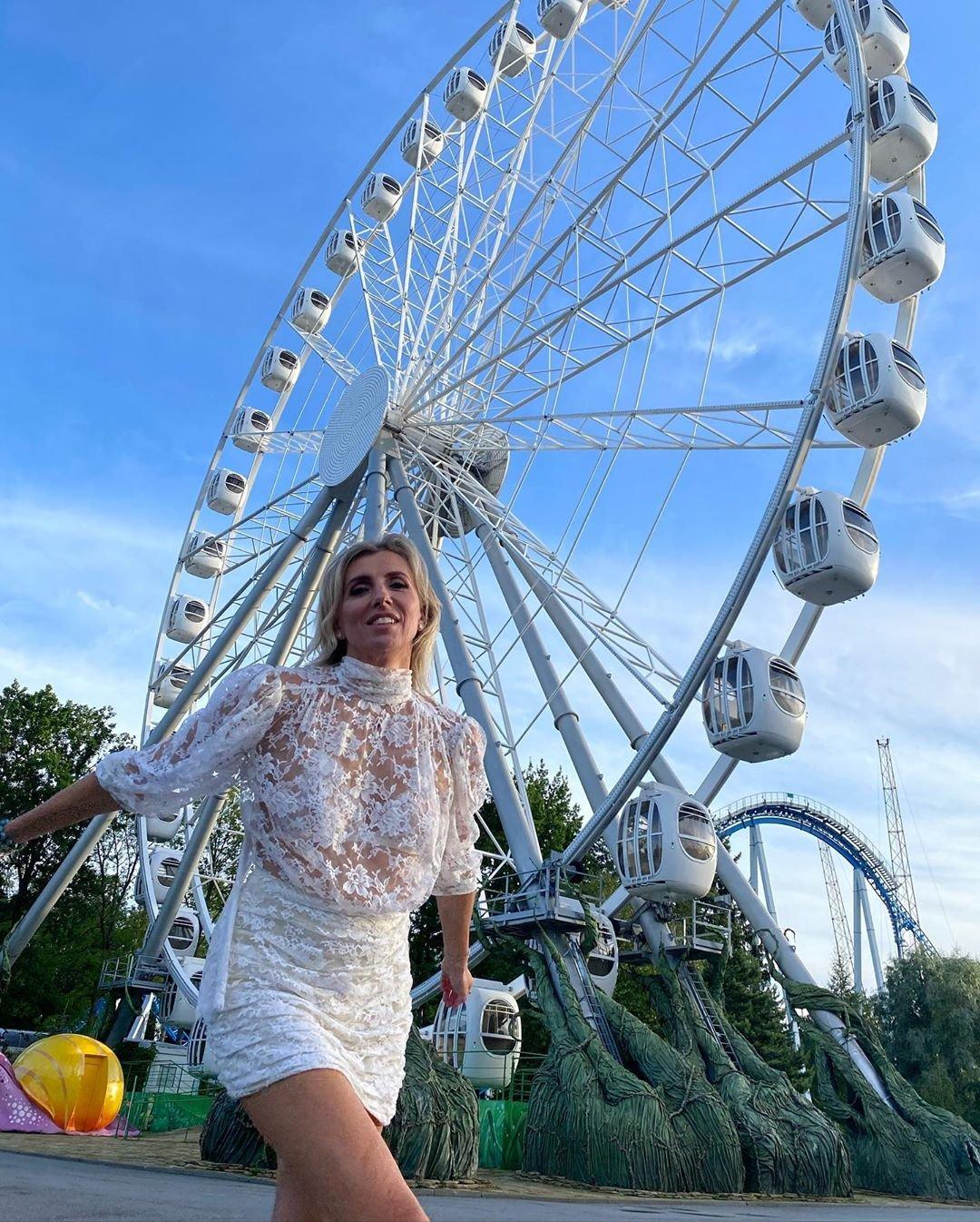 Светлана Бондарчук готовит секретную свадьбу