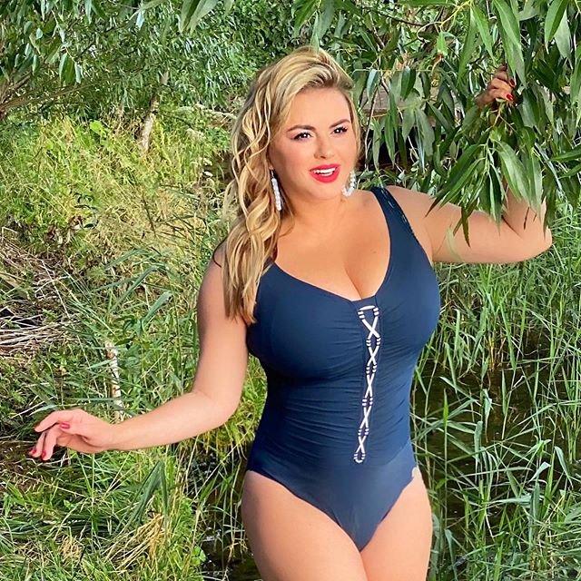Анна Семенович села на диету