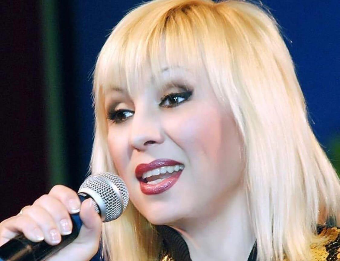 Дочь Валентины Легкоступовой рассказала, что произошло с её мателью