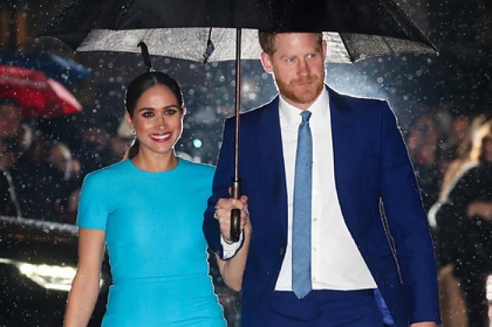 Принц Гарри и Меган Маркл купили дом в США