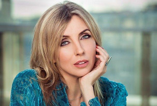 Светлана Бондарчук устроила тайный девичник накануне свадьбы