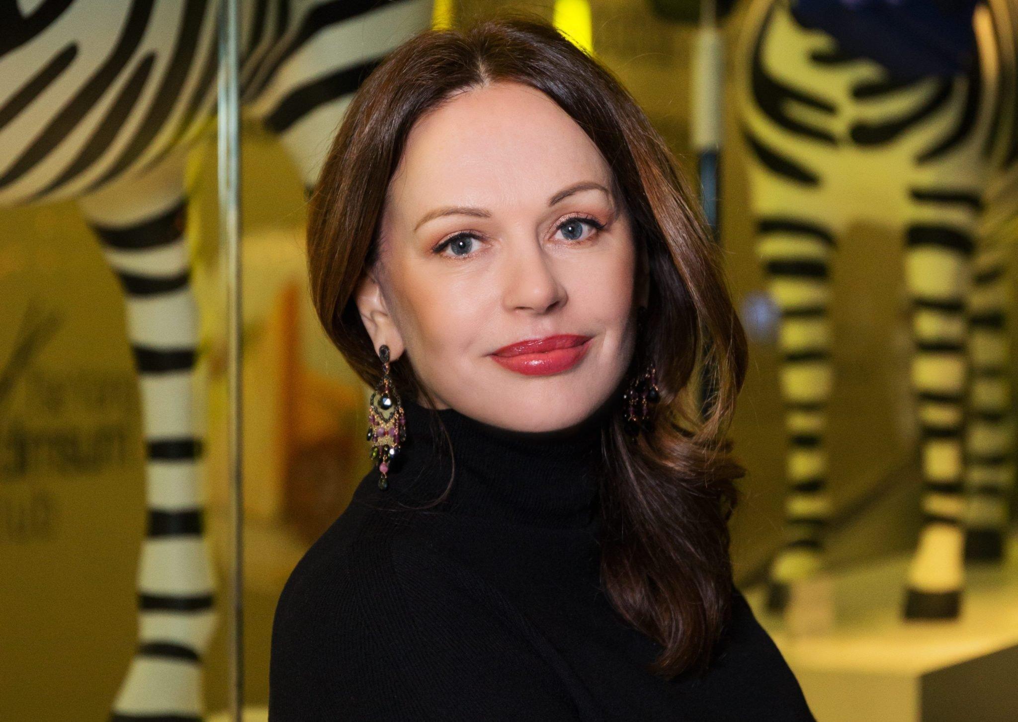Ирина Безрукова высказалась по поводу внезапной смерти Сергея Куницкого