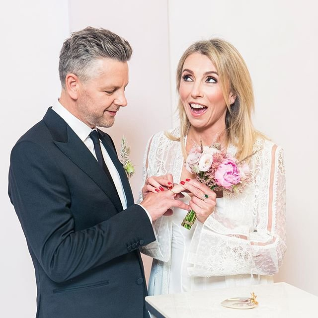 Светлана Бондарчук снова вышла замуж