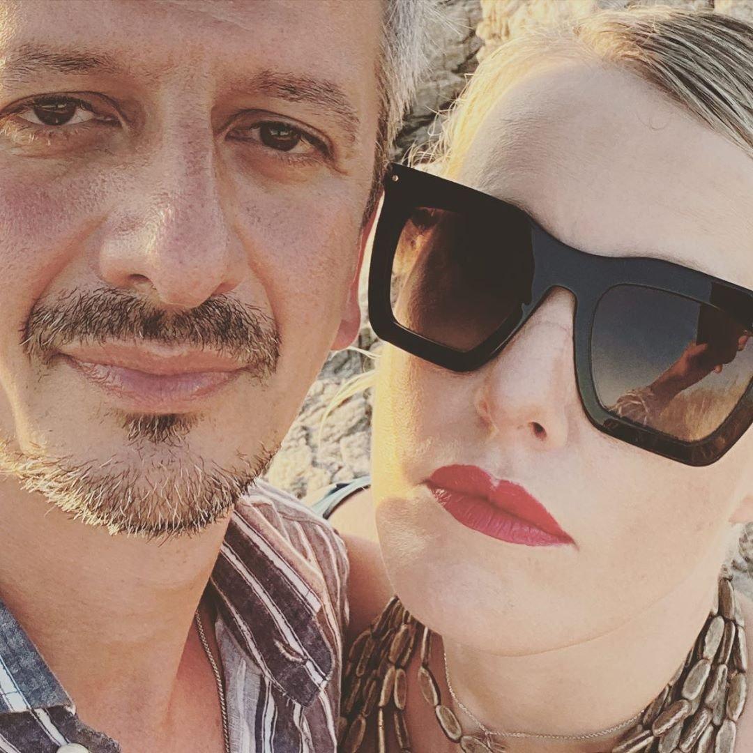 Пережив день рождения свекрови, Ксения Собчак обратилась к мужу Богомолову