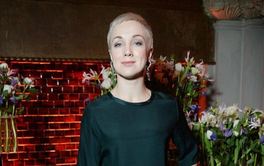 Дарья Мороз уходит из театра