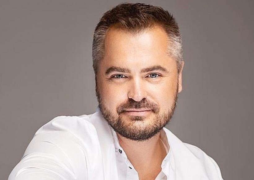 Евгений Гор госпитализирован