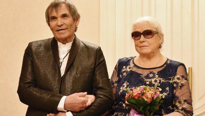 Бари Алибасов подал на развод с Лидией Федосеевой-Шукшиной