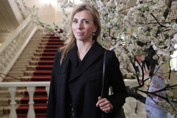 Светлана Бондарчук организовала свадьбу за две недели