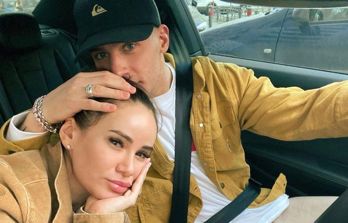 Айза Долматова рассказала, как познакомилась с Олегом Майами