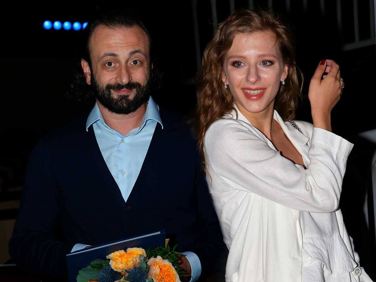 Лиза Арзамасова высказалась по поводу критики в адрес ее отношений с Ильей Авербухом