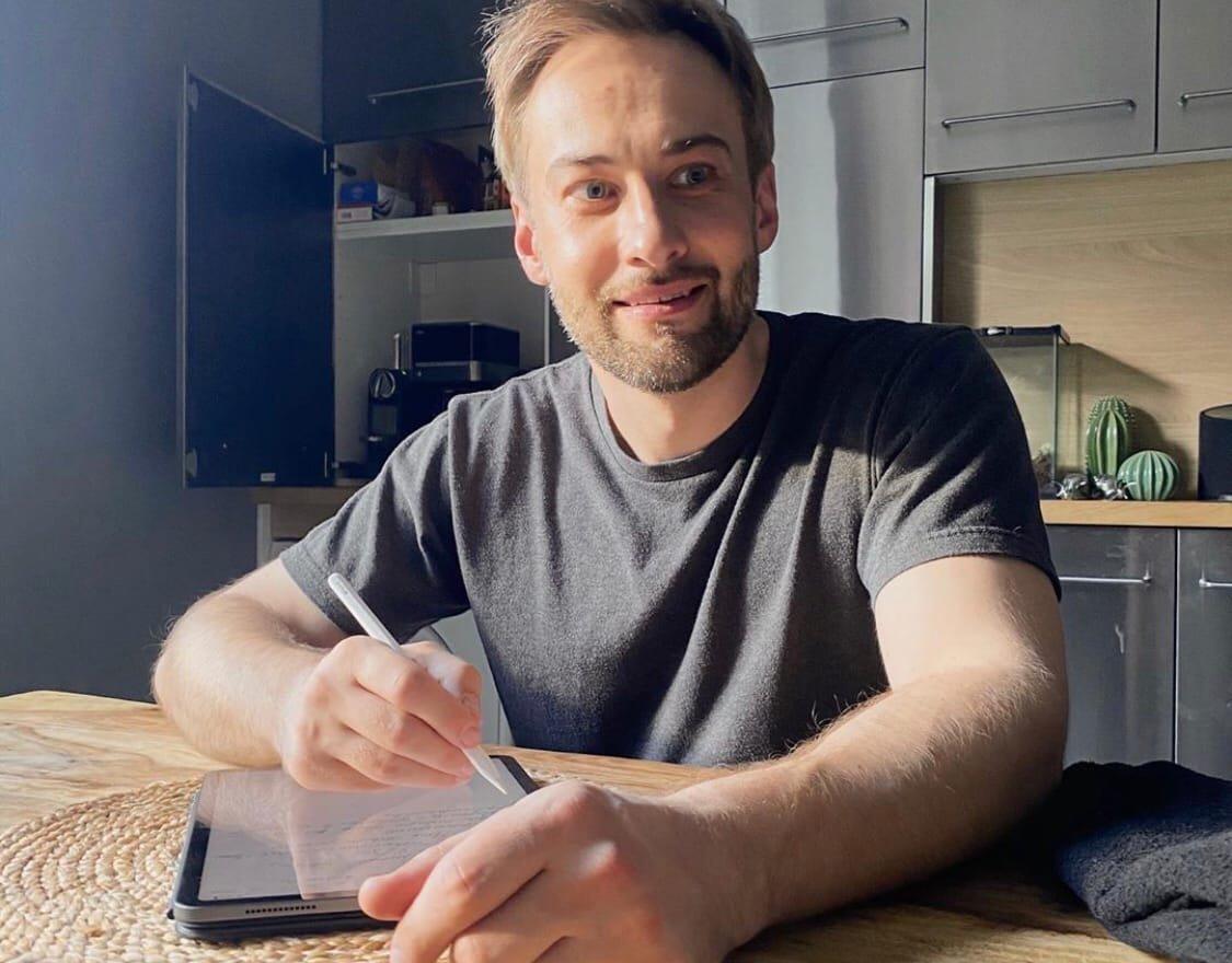 Дмитрий Шепелев мечтает завести еще детей