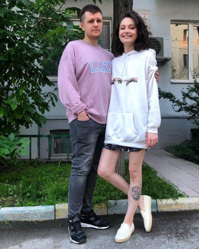 19-летняя Мария Кончаловская готовится к свадьбе