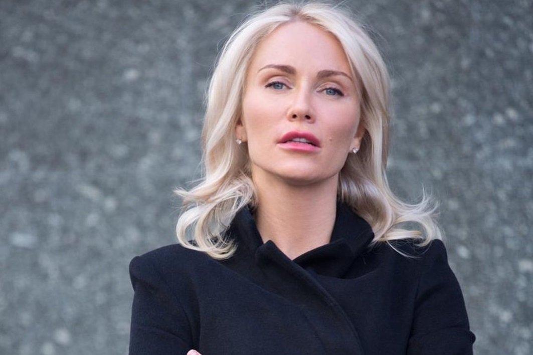 Юрист Катя Гордон объяснила, как Анастасия Костенко отсудила алименты у Дмитрия Тарасова