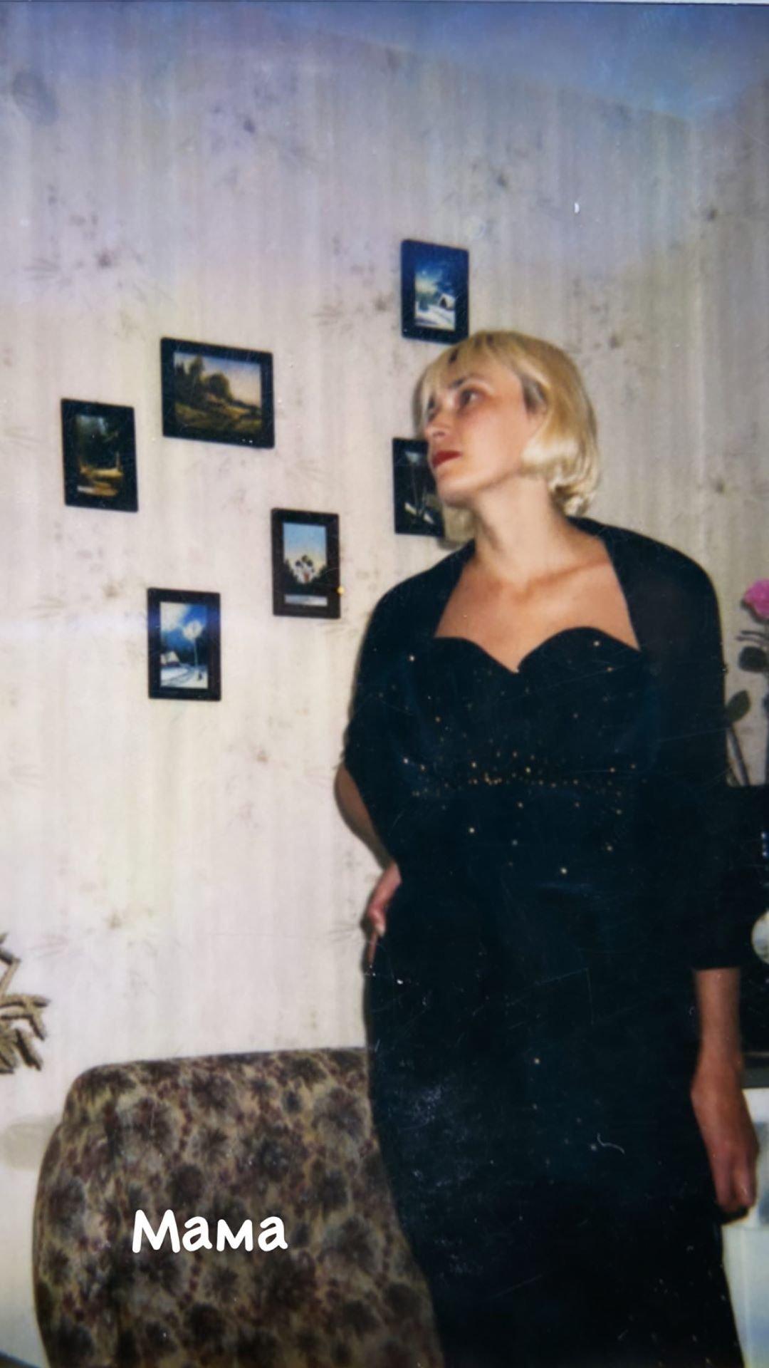 """Алёна Водонаева в школьные годы была """"горячей штучкой"""""""