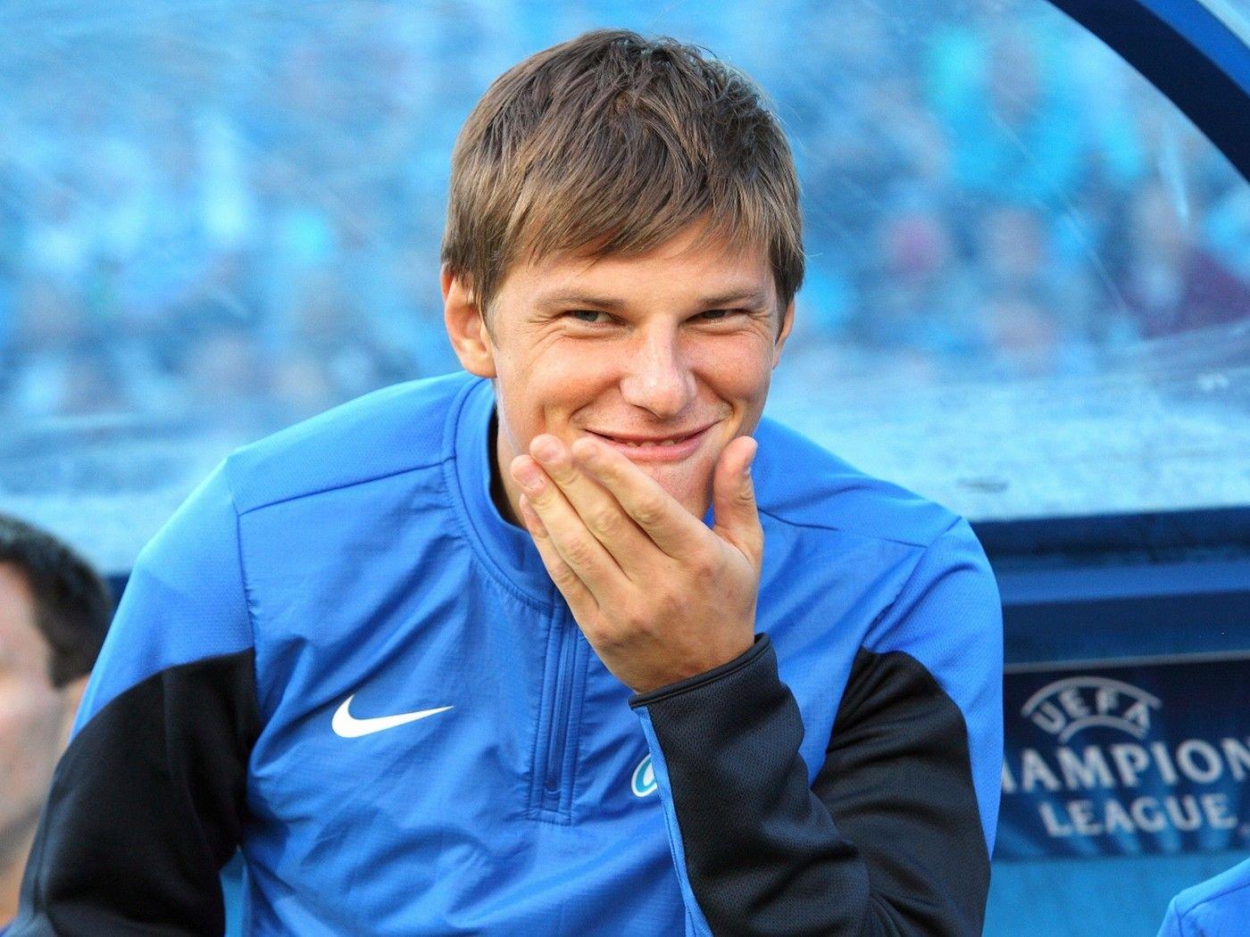 Андрей Аршавин отдает своим детям более миллиона рублей ежемесячно