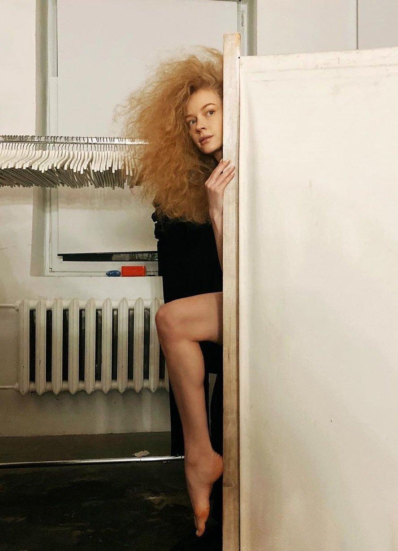 """""""Домовёнок Кузя"""": Светлана Ходченкова удивила копной мелких кудряшек"""