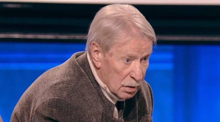 Дочь Ивана Краско перенесла инсульт
