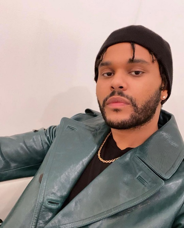 The Weeknd, Дуа Липа и Леди Гага вступили в бой за «Грэмми»