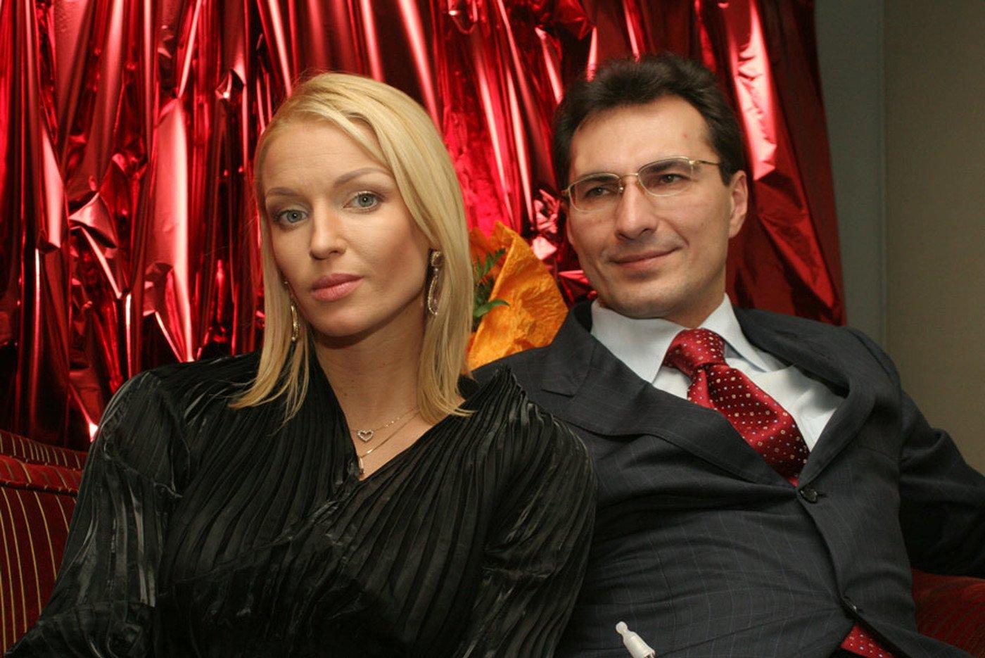 Бывший муж Анастасии Волочковой женится