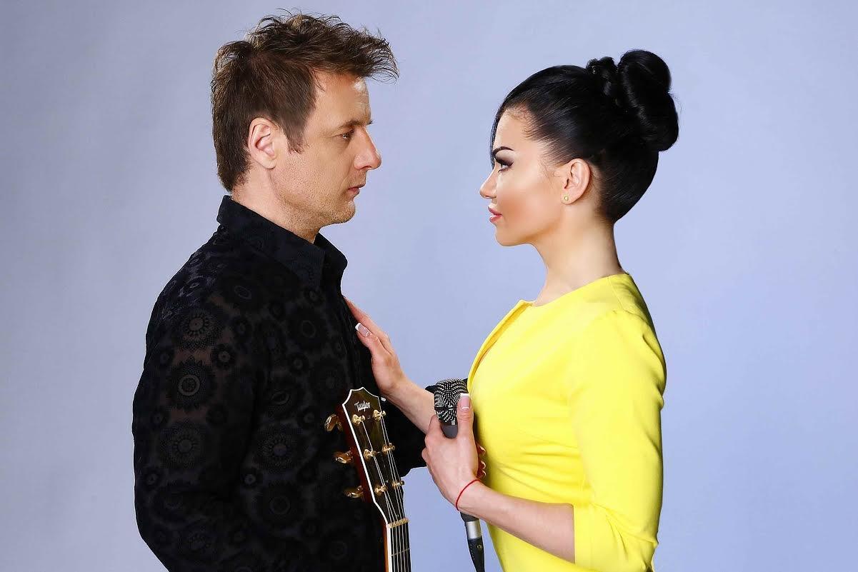 Евгения и Валерий Дидюля решили развестись