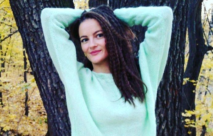 Подруга Тарзана Анастасия Шульженко опасается за свою жизнь