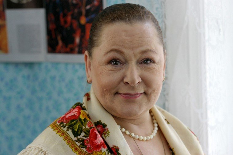Раиса Рязанова осудила развод Агаты Муцениеце и Павла Прилучного