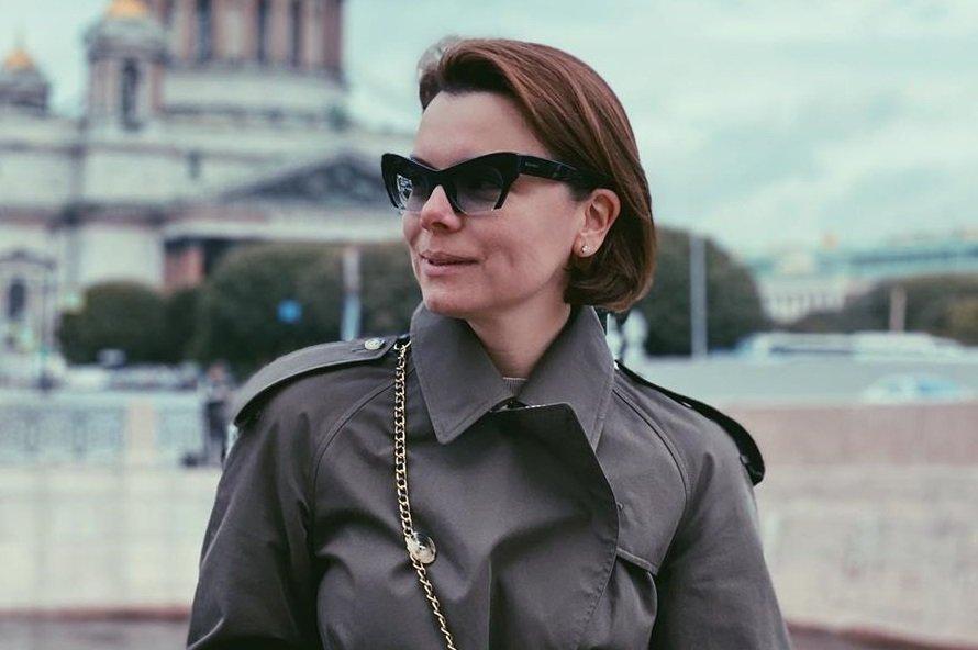 Татьяна Брухунова ответила хейтерам на критику её происхождения
