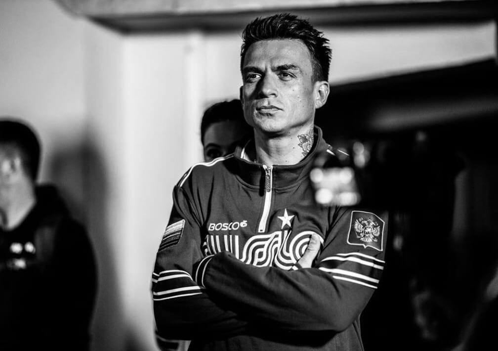 Влад Топалов назвал причины конфликтов с Региной Тодоренко