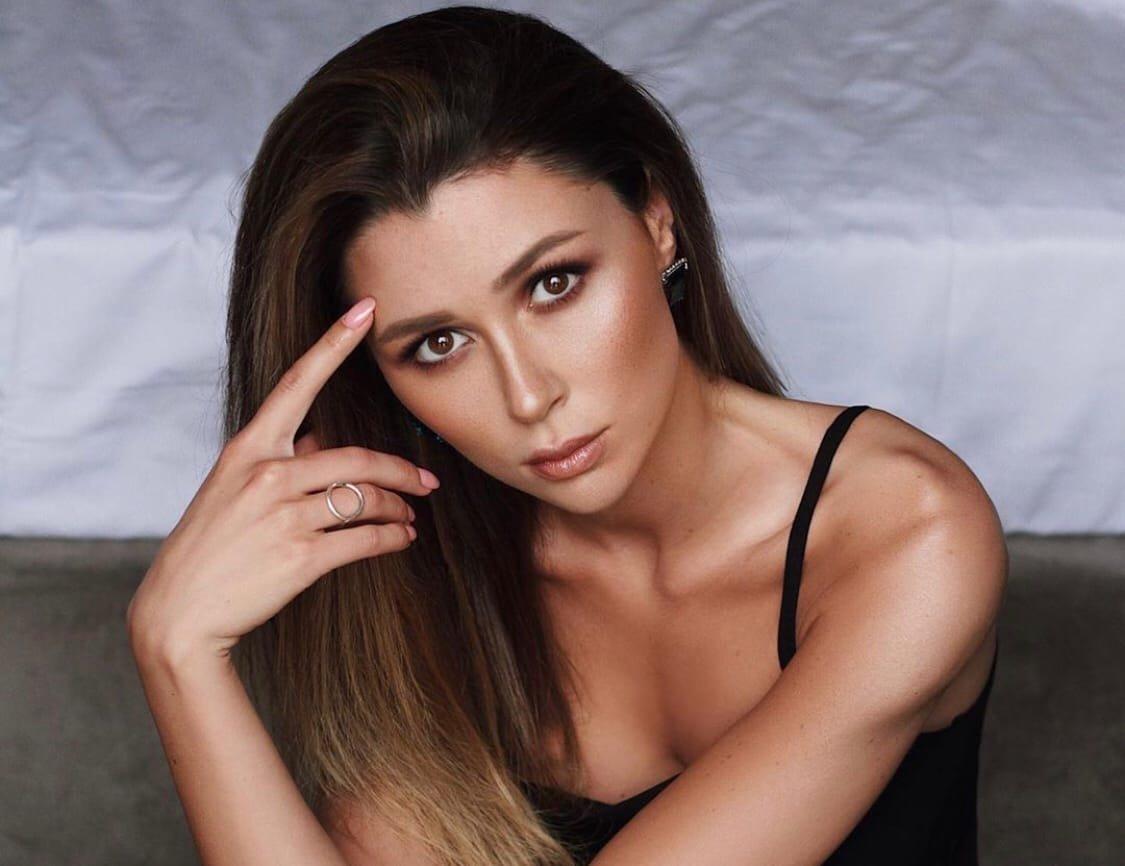 Знакомая Анастасии Заворотнюк рассказала о её состоянии