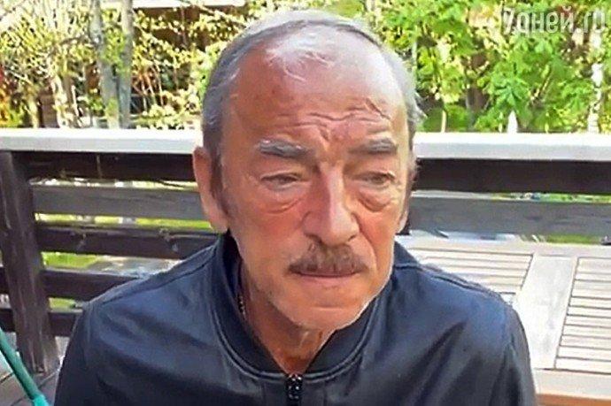 Михаил Боярский потерял сознание во время визита к врачу