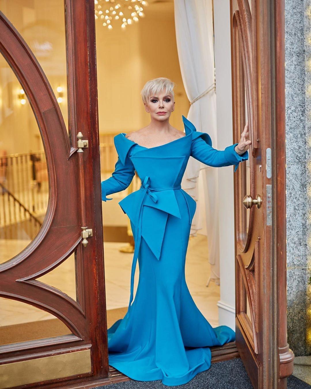 Ирина Понаровская в свои 67 лет поразила поклонников идеальной фигурой