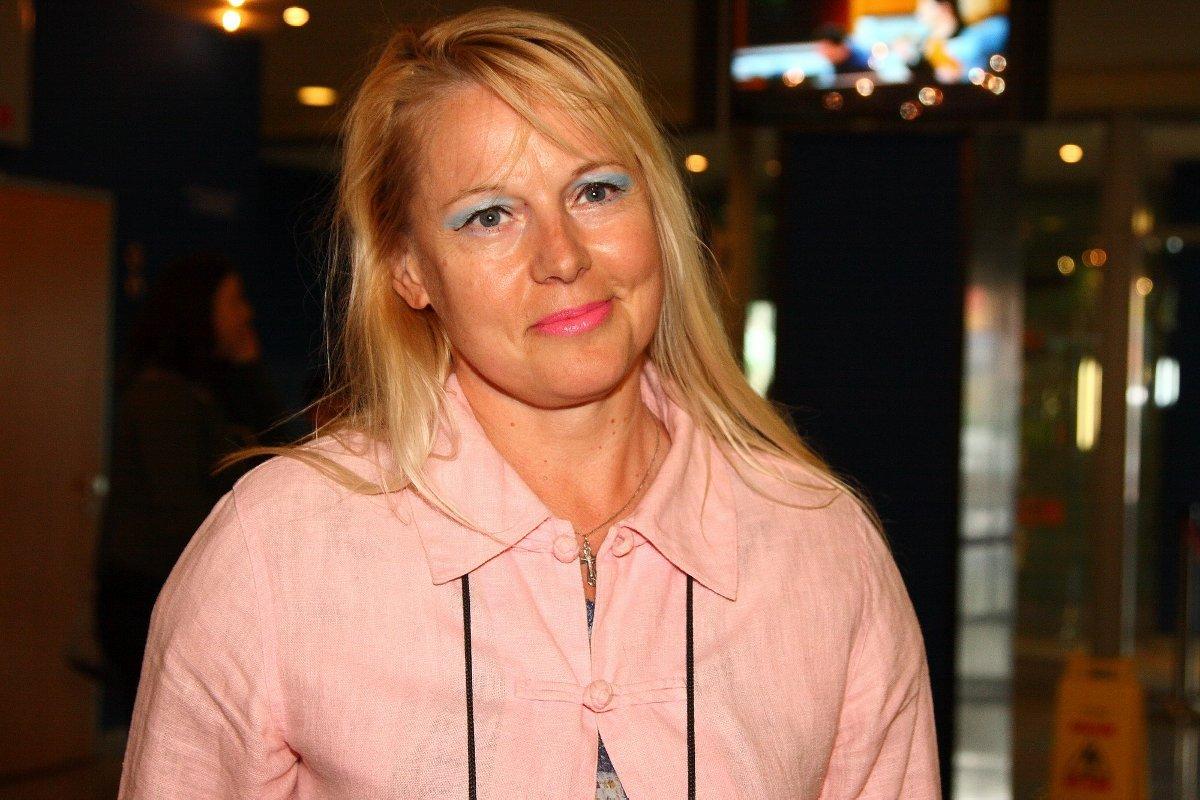Худрук Театра Луна рассказал обстоятельства инсульта Елены Кондулайнен
