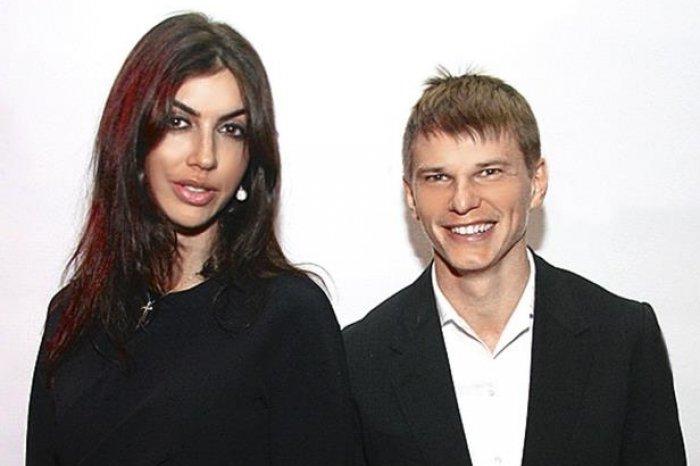Алиса Казьмина призналась, что скучает по Андрею Аршавину