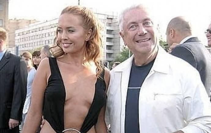 Владимир Винокур вспомнил о своей дружбе с Жанной Фриске