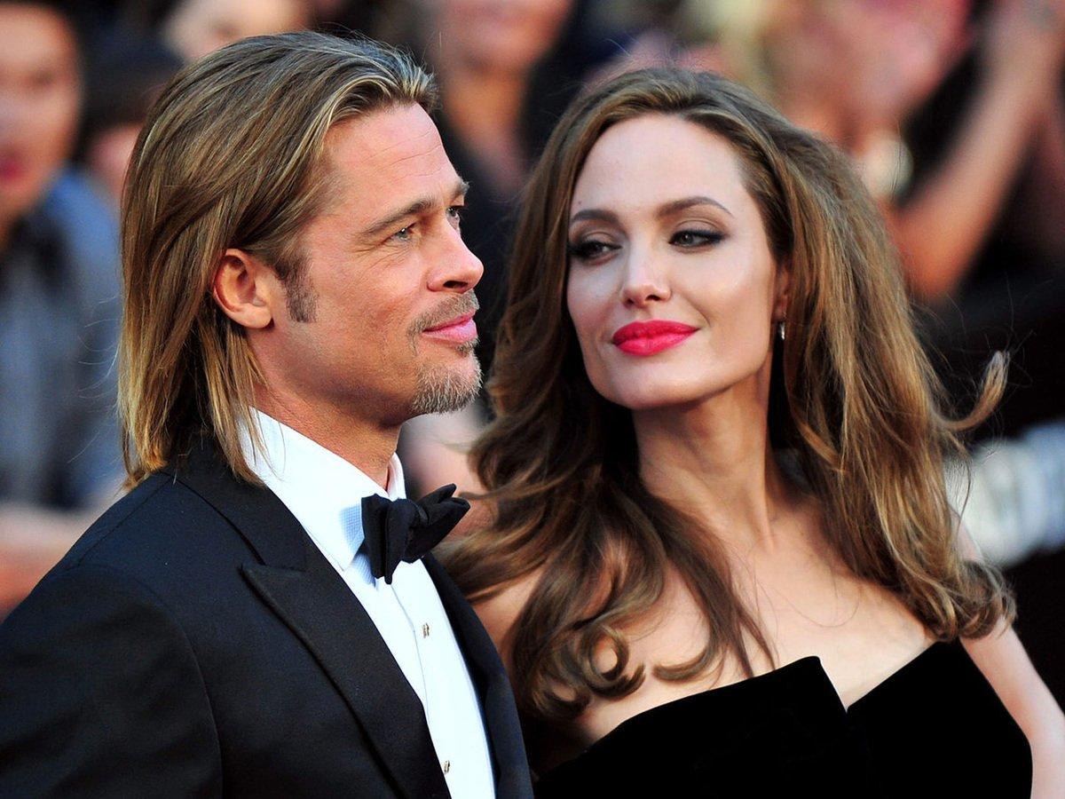 Девушка Брэда Питта рассказала, как относится к Анджелине Джоли