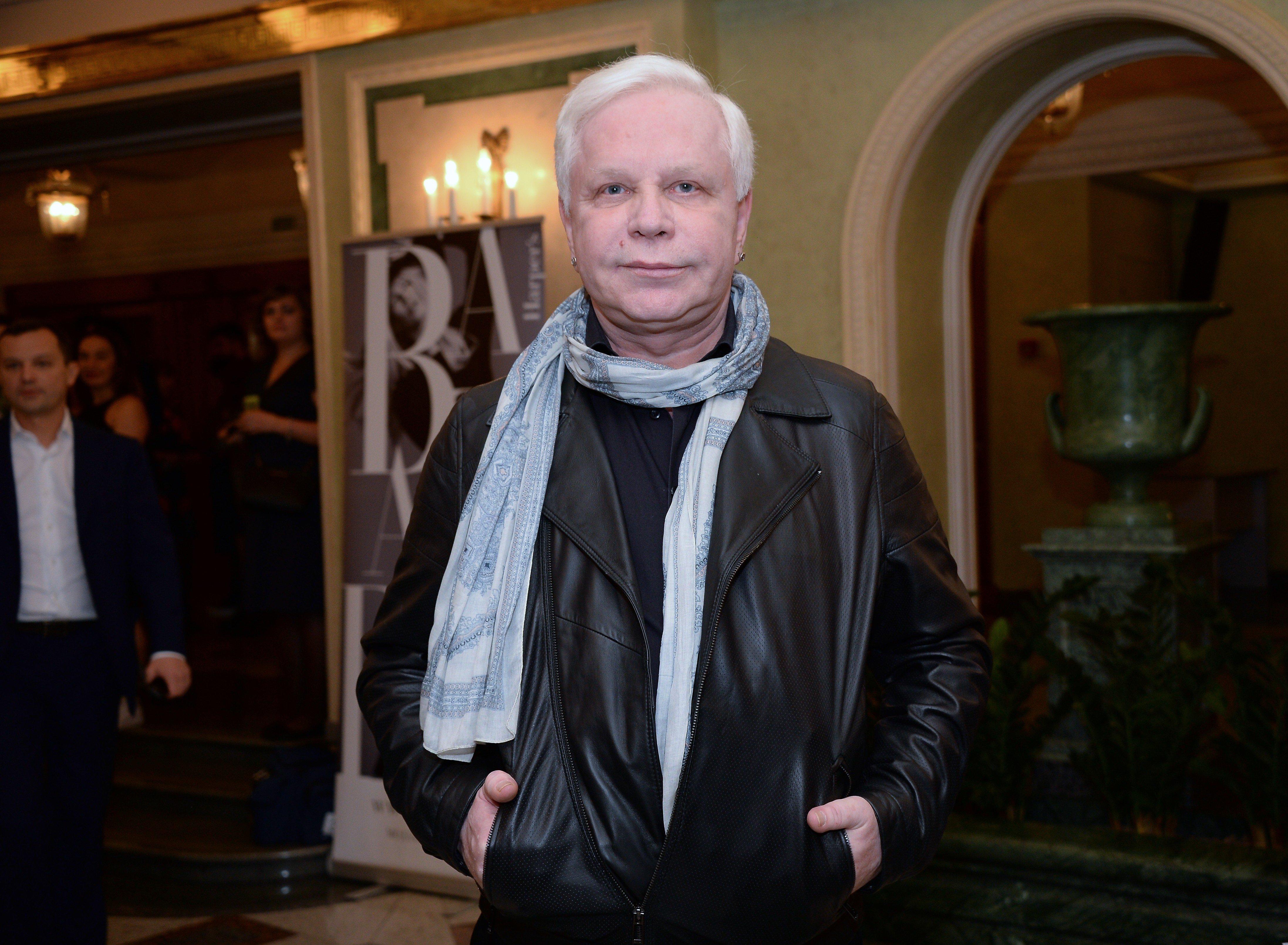 Стало известно об ухудшении состояния здоровья Бориса Моисеева после инсульта