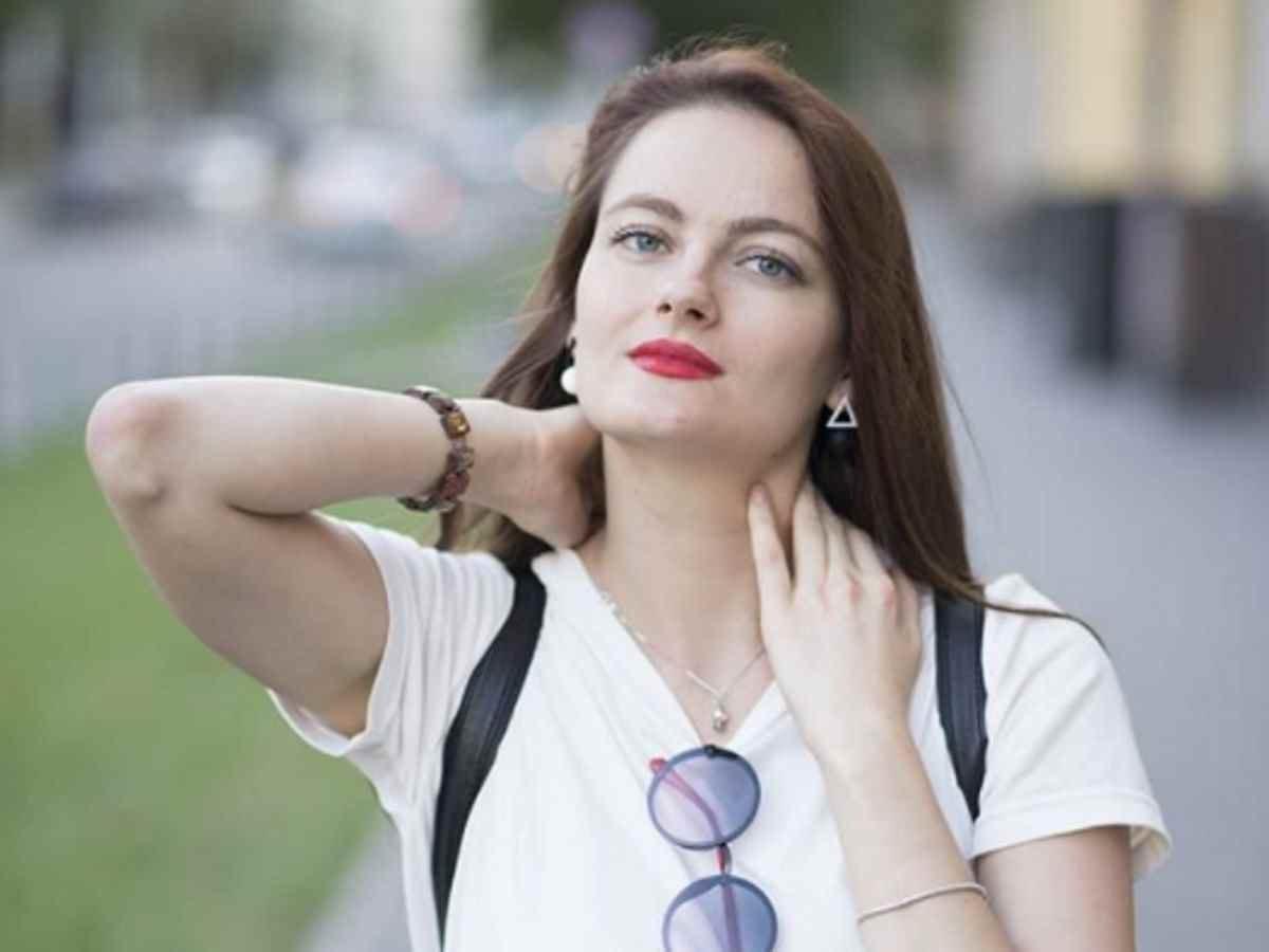 Анастасия Шульженко не исключает возможности возобновить отношения с Тарзаном