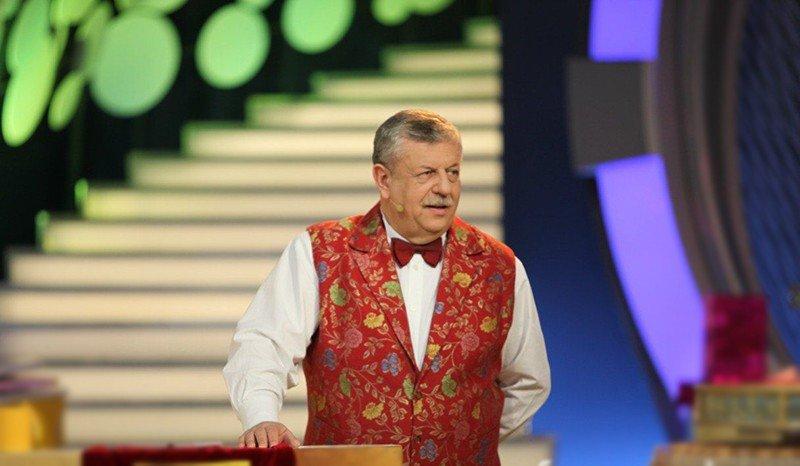 """На """"НТВ"""" ответили, кто будет новым ведущим """"Русского лото"""""""