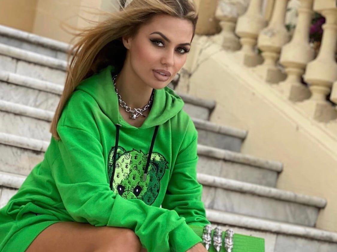 Виктория Боня раскритиковала шоу Ксении Собчак