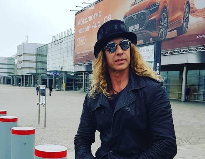 Мать Сергея Глушко почувствовала себя плохо после новостей о его изменах