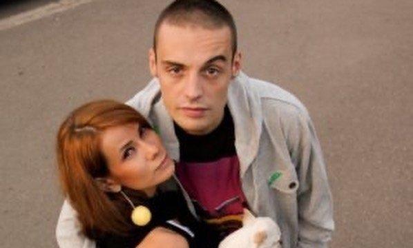 Айза Долматова поздравила Гуфа с 41-летием