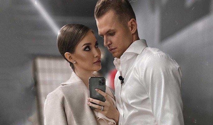 Дмитрий Тарасов рад тому, что Анастасия Костенко нашла работу