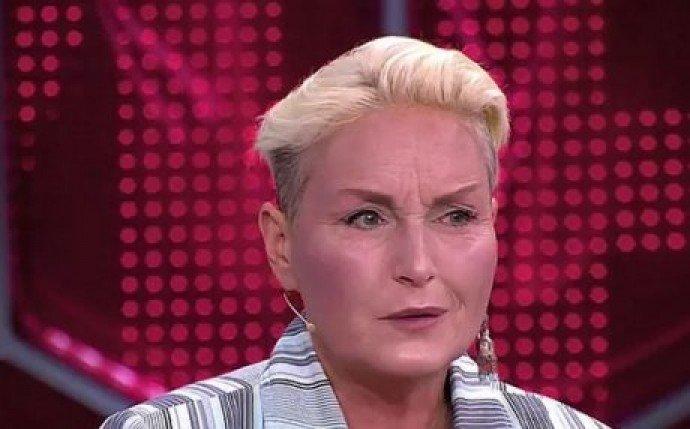 Лидия Федосеева-Шукшина хочет выдать дочь замуж за сына Бари Алибасова
