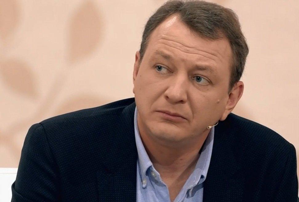 """Марату Башарову дали """"второй шанс"""" создатели """"Битвы экстрасенсов"""""""